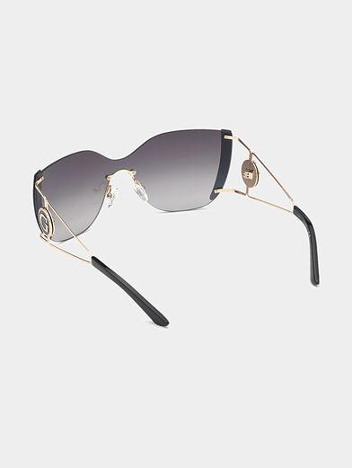 Black sunglasses - 3