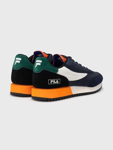 RETRONIQUE Sneakers - 3