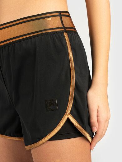 NELLA Shorts for sports - 3