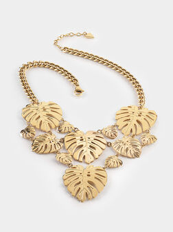 TROPICAL SUMMER necklace - 1