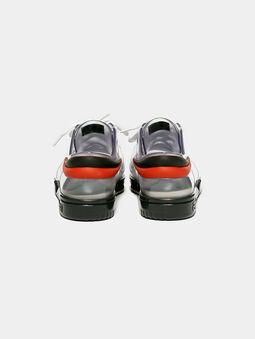 MELISSA Sneakers + FILA - 4