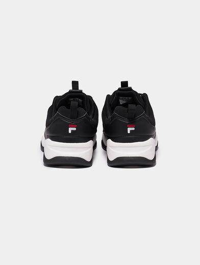 RAY Sneaker in black - 3