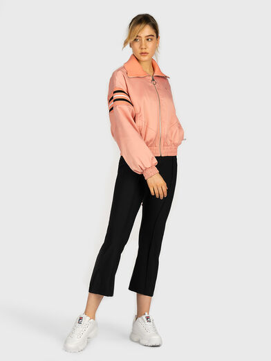TELLY Jacket in pink - 4