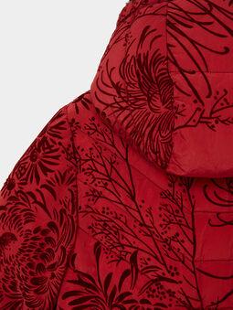 Padded MOSELLE jacket - 4