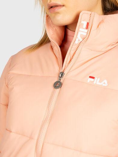 SUSI Padded jacket in black - 2