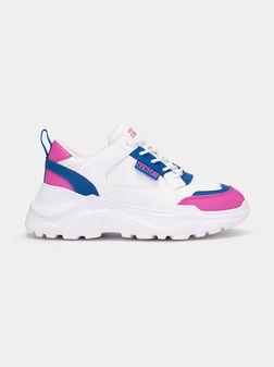 FONDO SPEEDTRACK  Sneakers - 1