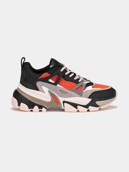 NICK Sneakers - 1