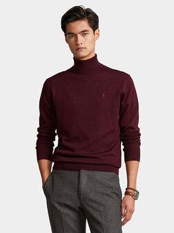 Sweater - 1