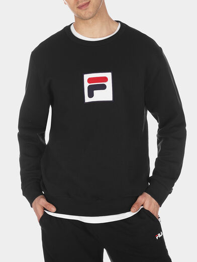 RIAN Cotton sweatshirt - 1