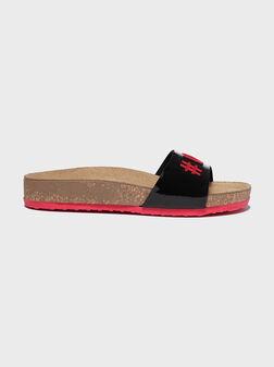 ASHTAG Sandal - 1
