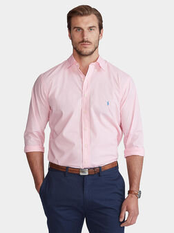 Cotton shirt - 1