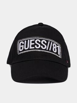 Black hat - 1