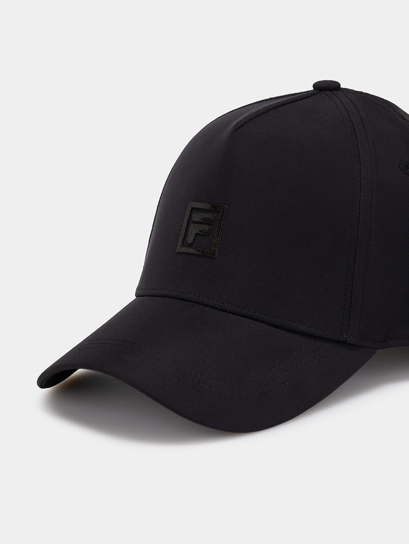 Hat with logo - 3