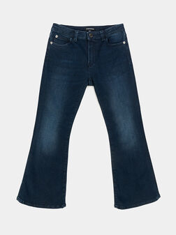 Blue jeans - 1