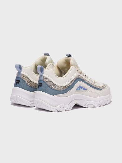 Sneakers STRADA A - 2
