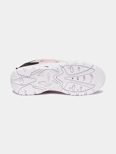 ELETTO Black sneakers - 5