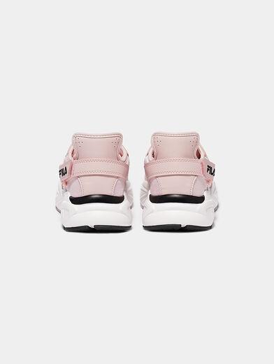 DYNAMICO Black sneakers - 3