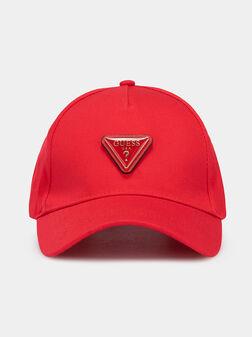 Baseball cap - 1