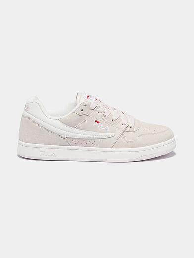 ARCADE S Suede sneakers - 4