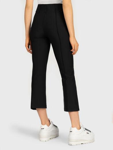 MAR Pants in black - 2