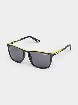 SHOCKRUBBER Sunglasses - 1