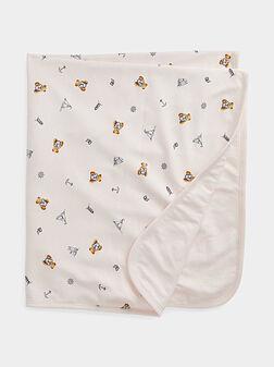 Printed blanket - 1