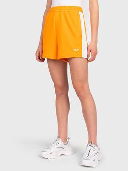 ALLETE Shorts - 1