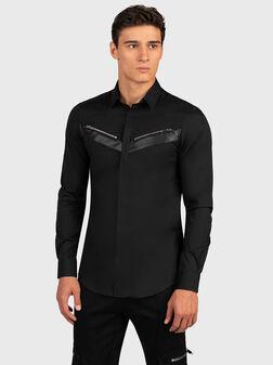 Black shirt - 1