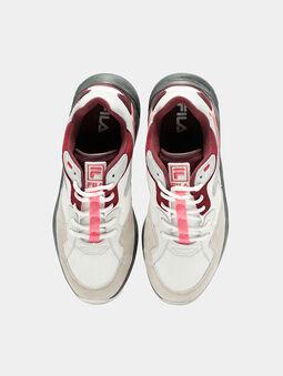 VAULT CMR JOGGER CB Black sneakers  - 5