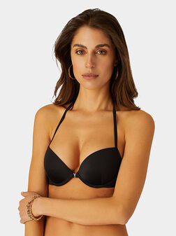 Push up bra with graduated padding ECO ESSENTIALS - 1