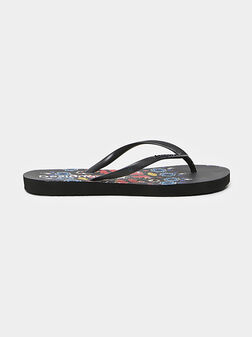 Плажни обувки BUTTERFLY - 1