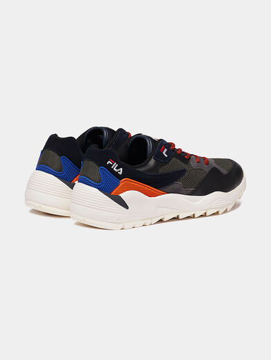 VAULT CMR Sneakers - 2