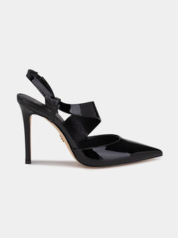 Black sandals - 1