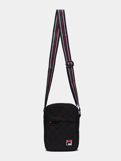Crossbody bag with logo details - 4