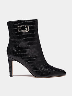 BEVELYN Boots - 1