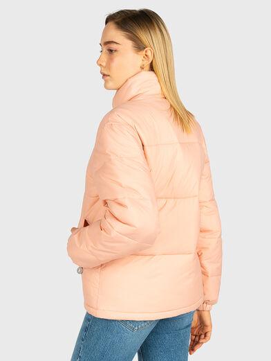 SUSI Padded jacket in black - 3