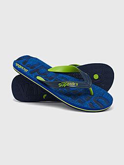 Beach shoes - 1