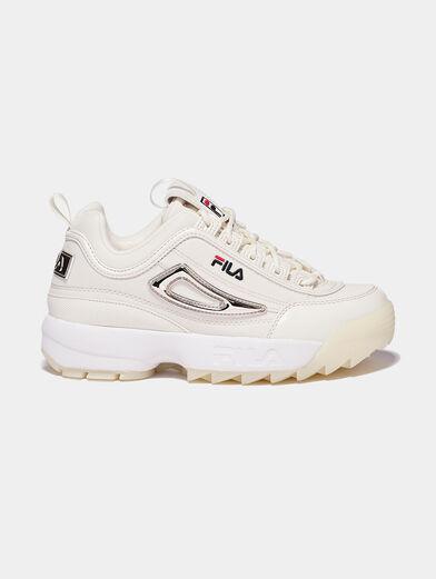 DISRUPTOR Sneakers in ecru - 1