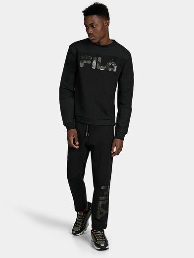 Sweatshirt with print - 2