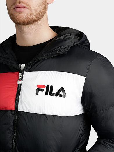 FLOYD Padded jacket - 2