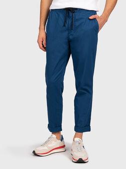 Панталон CASTLE  - 1