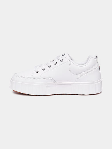 SANDBLAST L Sneakers with chunky sole - 4