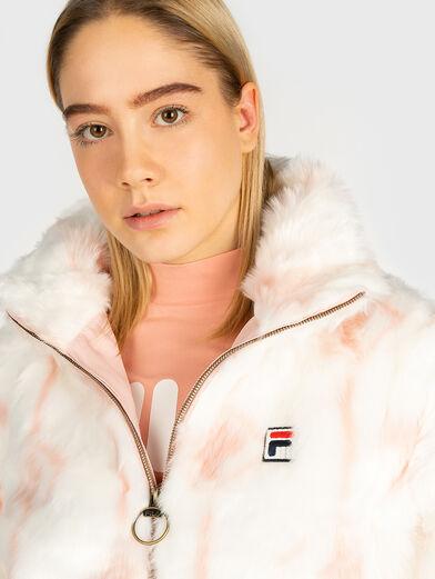 Fur jacket HARUTO - 2