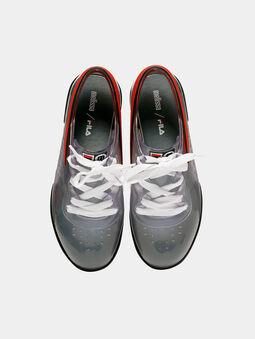 MELISSA Sneakers + FILA - 5