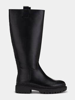 BETTLE RAIN Boots - 1