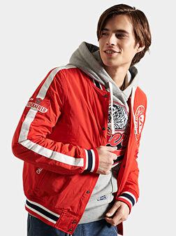 Bomber jacket - 1