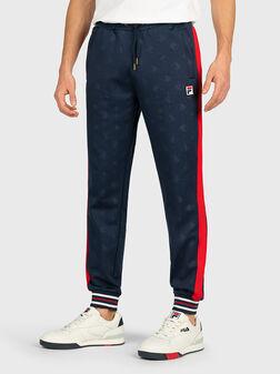 Спортен панталон HANK - 1