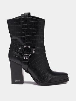 FLAVIA Boots - 1