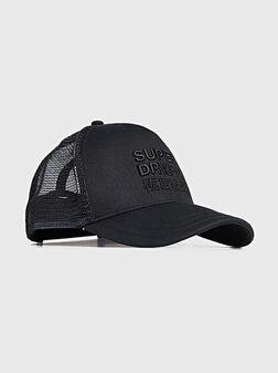 Trucker cap - 1