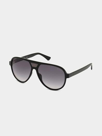 Black sunglasses - 1
